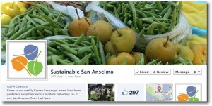 Sustainable San Anselmo